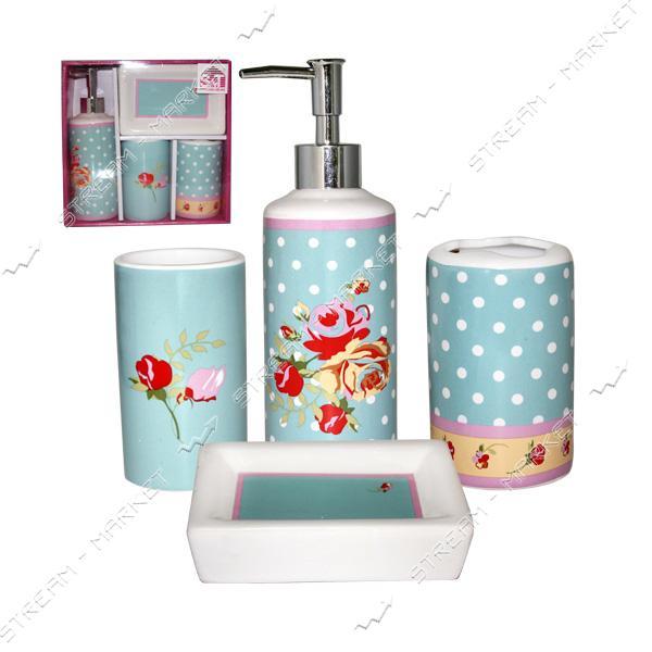 Набор для ванной комнаты SNT Bинтаж 888-06-016