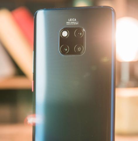 Копия Huawei Mate 20 Pro