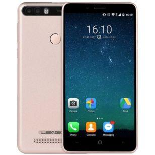 Leagoo Kiicaa Power Gold (Код товара:2978)