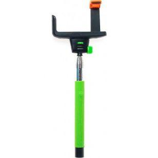 Monopod Z07-5 Bluetooth Green (Код товара:922)