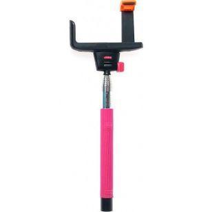 Monopod Z07-5 Bluetooth Pink (Код товара:919)