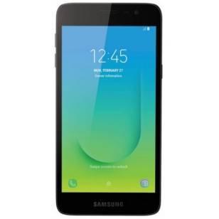 Samsung  J2 Core J260F Black (Код товара:8449)