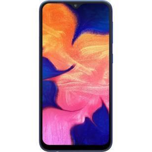 Samsung Galaxy A10 2019 A105F 2/32 Blue (Код товара:9407)
