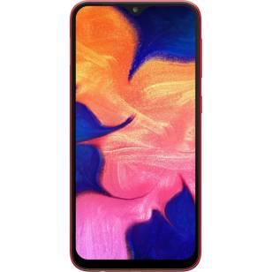 Samsung Galaxy A10 2019 A105F 2/32 Red (Код товара:9408)