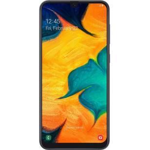 Samsung Galaxy A30 A305F 3/32GB Black (Код товара:9351)