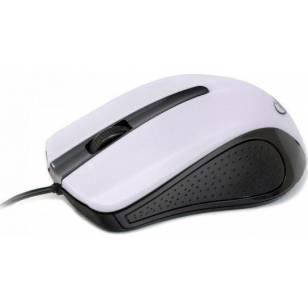 Мышка GEMBIRD MUS-101-W (Код товара:8810)