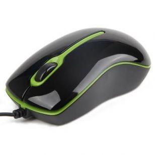Мышка GEMBIRD MUS-004-G (Код товара:1013)