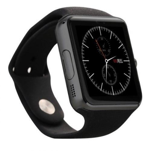Смарт-часы Smart Watch Q7