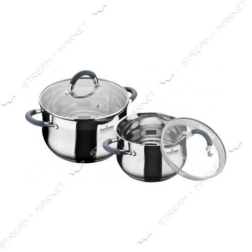 Набор посуды Maxmark MK-BL6507А