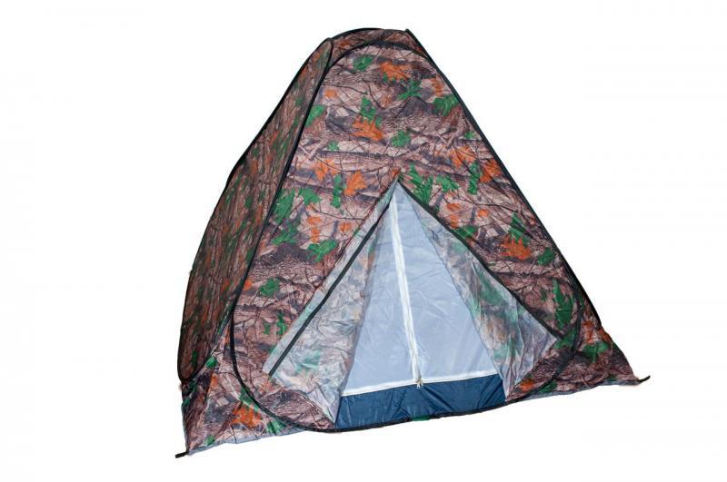 Палатка автоматическая 2,5 x 2,5