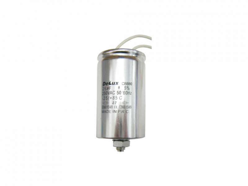 конденсатор_DELUX_Capacitor 18uf_