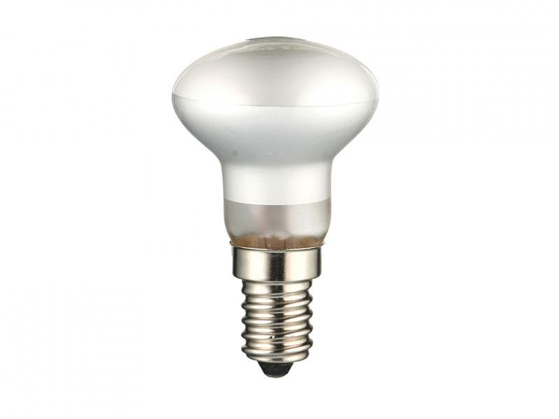 лампа рефл_DELUX_R39 30Вт Е14_мат.