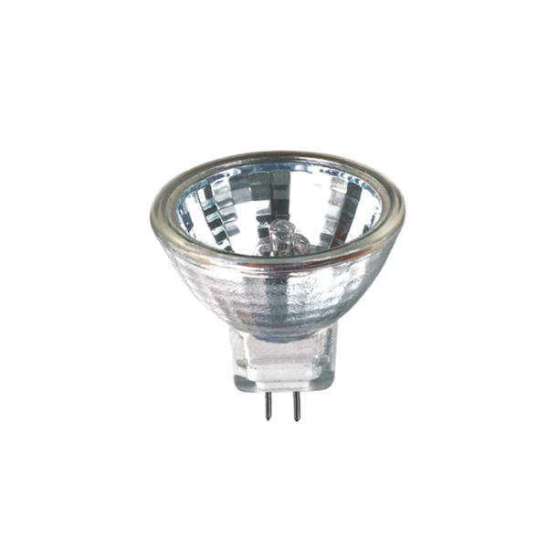 галогенная лампа MR11 20Вт 220В без стекла