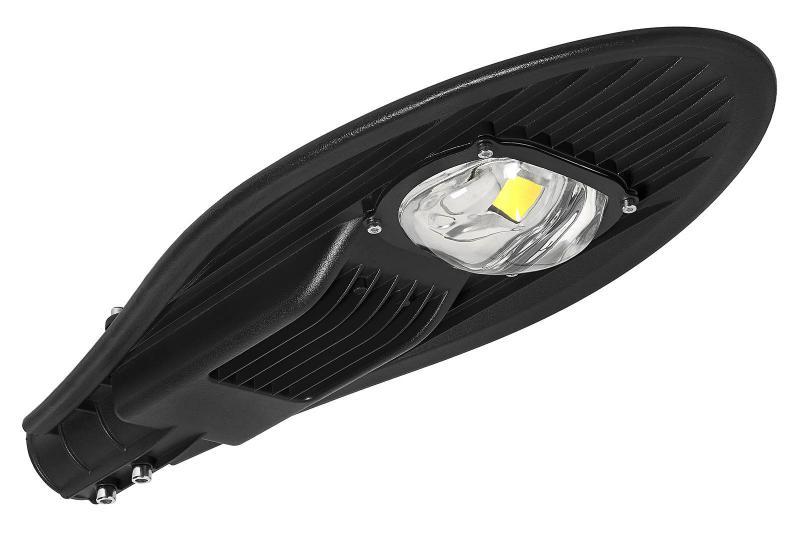 Светильник светодиодный уличный ORION 01 50W СОВ_5000Lm 6500K