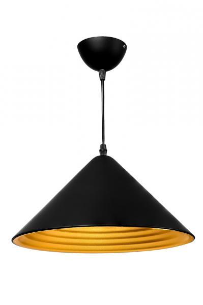 Светильник потолочный WC 0914-01 алюминий