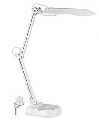 Светильник настольный MAGNUM NL011 G23 11Вт белый
