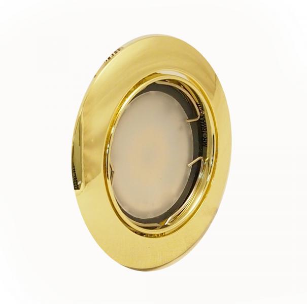 св.точеч_DELUX_HDL16001R_MR16 12V золото