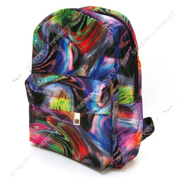 Рюкзак детский Сияние DSCN061-S-2 27х21х9 см цвета в ассортименте