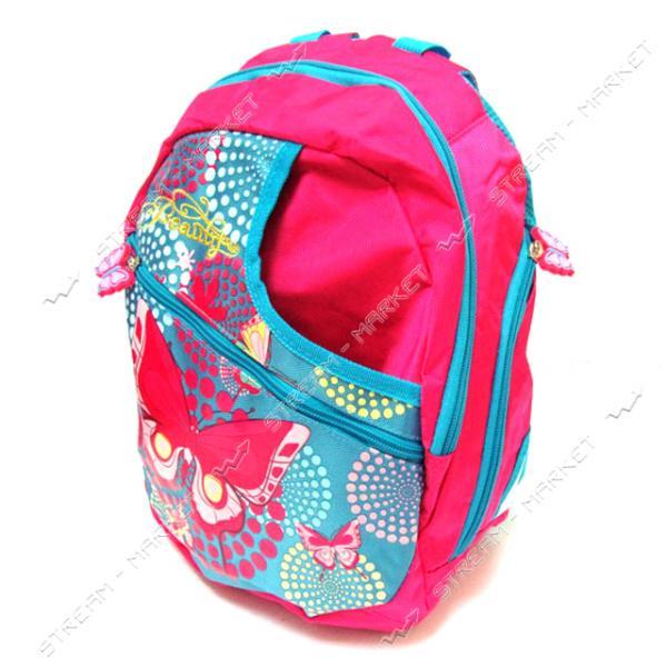Рюкзак детский Beauty DSCN2007 35х25х13 см цвета в ассортименте