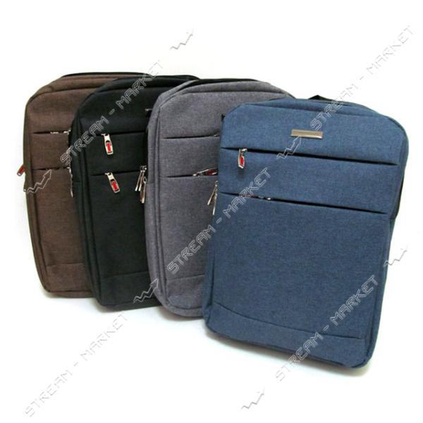 Рюкзак Swissgear Strict DSCN2267 44х30х10 см цвета в ассортименте