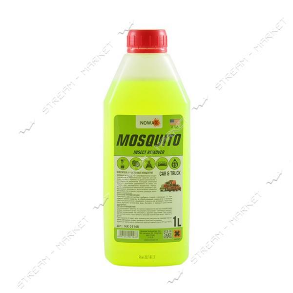 Очиститель от насекомых NOWAX NX01148 1 л