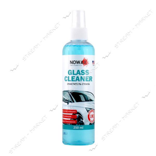 Очиститель стекла NOWAX NX25229 250 мл