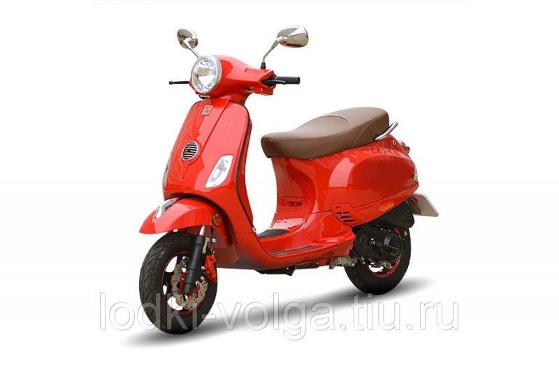 Скутер PREMIERA 50