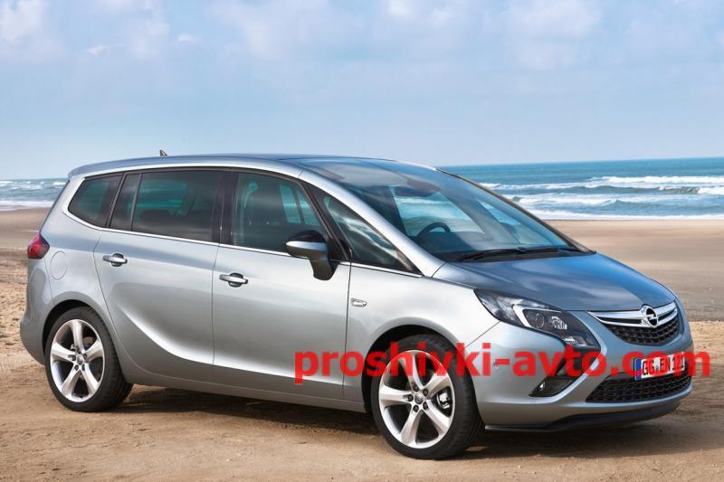 Фото OPEL чип тюнинг, ZAFIRA прошивка двигателя (прошивка эбу) Opel_Zafira_1.8 i_Siemens Simtec75-6577935702  E2