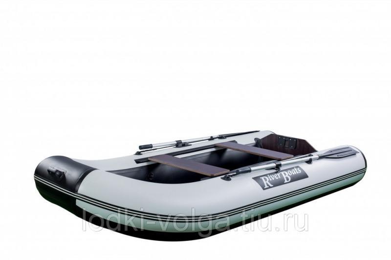 Лодка RiverBoats RB — 280 Лайт