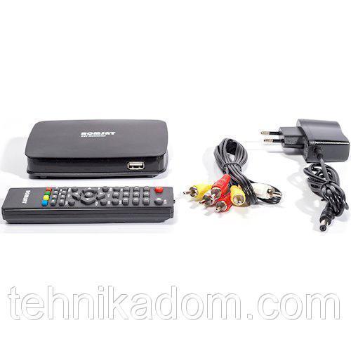 ТВ-тюнер ROMSAT TR-9110HD