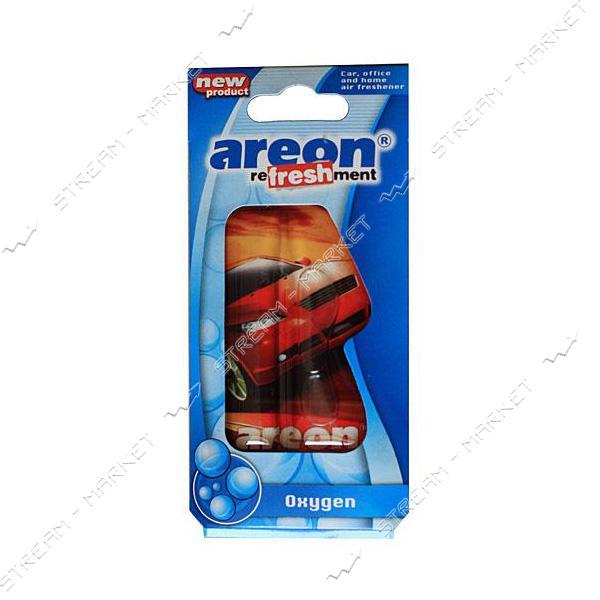 Освежитель воздуха AREON-VIP АВТО OxyGen