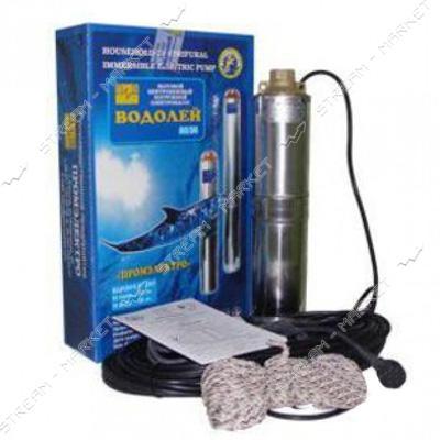 Насос ПРОМЭЛЕКТРО Водолей 0.32-25 с внутренним кабелем д. 95 мм