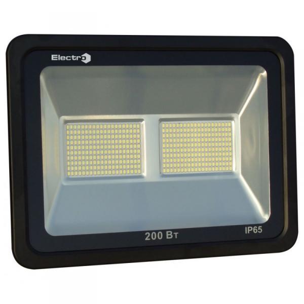 Прожектор EL-SMD-01,  200Вт