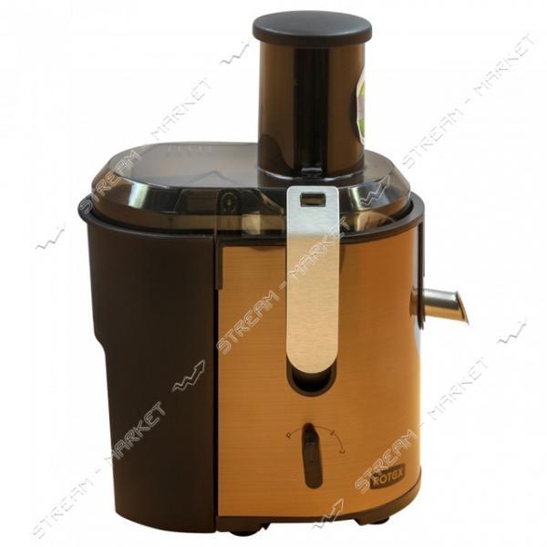 Cоковыжималка Rotex RJW700 700 Вт