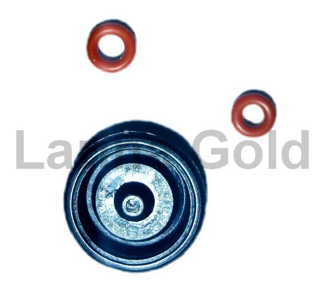 Ремкомплект клапана заварочного блока, мембрана + уплотнители PHILIPS SAECO 11002154 P125