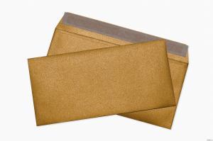 Декоративный праздничный конверт DL Coctail, ассорти, см. подробнее