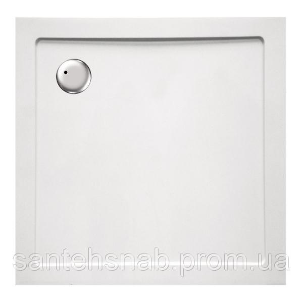 Поддон EGER SMC 900*900*35 квадратный