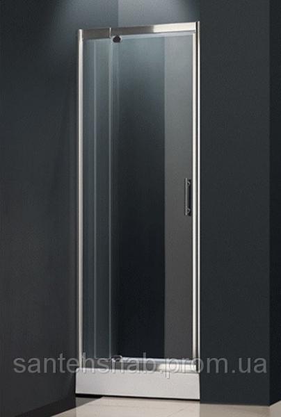 Душевая дверь Atlantis PF-15-2 100/110х90