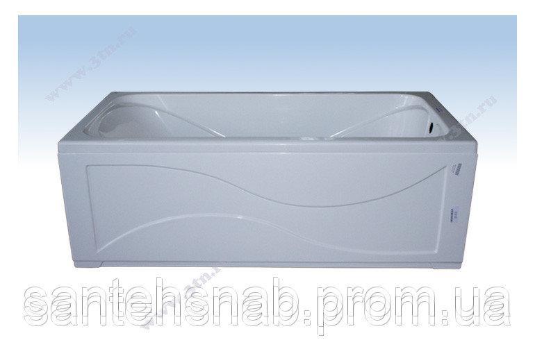 Ванна акриловая Тритон Стандарт 140х70х56