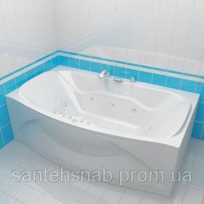 Ванна акриловая Тритон Оскар 1890х1150х650