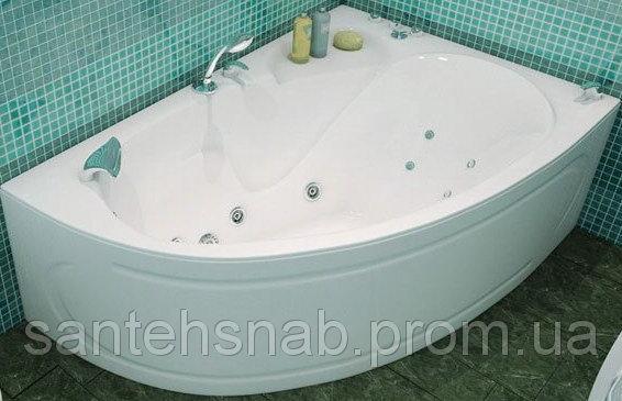 Ванна акриловая Тритон Изабель 1700х1000х505
