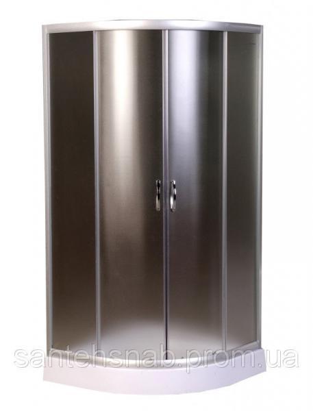 Душевая кабина AquaStream Simple 88 LW 80*80*200