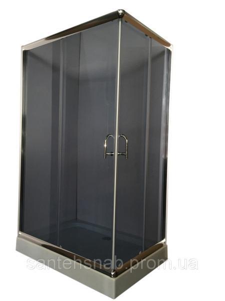 Душевая кабина AquaStream Simple 128SLB 120*80*195
