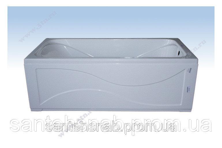 Ванна акриловая Тритон Стандарт 170х70х46
