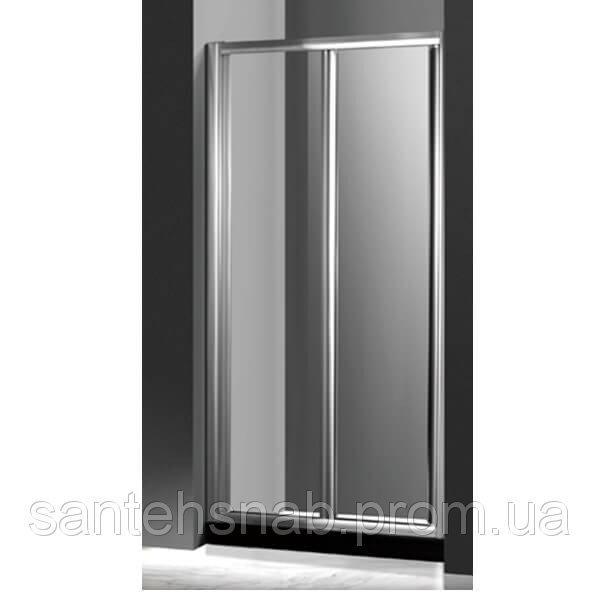 Душевая дверь Atlantis ZDM-120-2 120х190 L