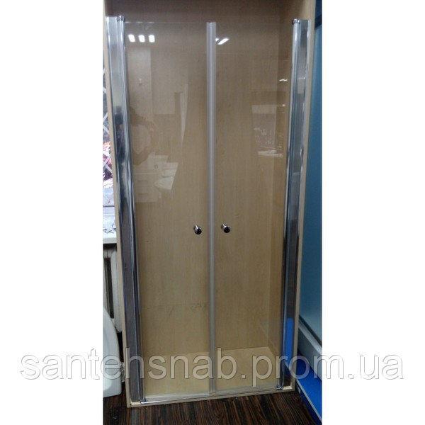 Душевая дверь ACB-30-80 80х190