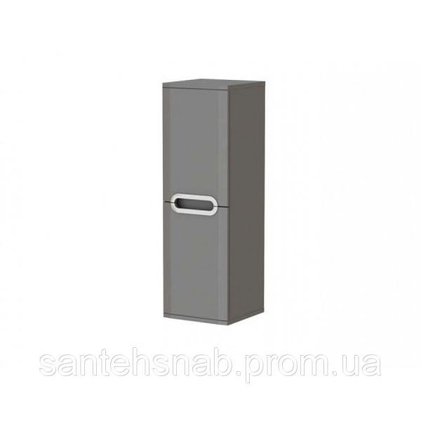 Пенал Ювента PRATO PrP-100 серый