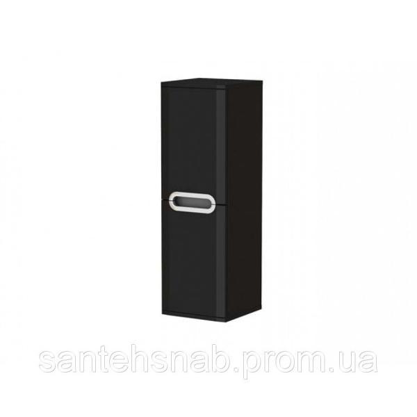 Пенал Ювента PRATO PrP-100 черный
