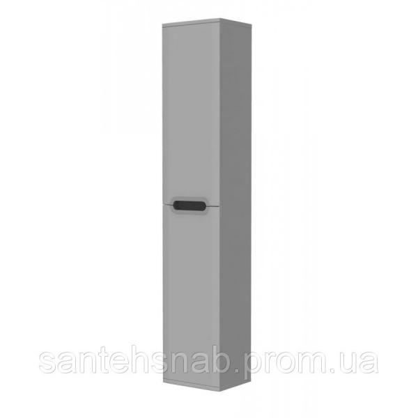 Пенал Ювента PRATO PrP-170 серый