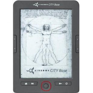Электронная книга AirBook City Base (Код товара:3458)